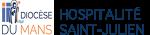 Hospitalité saint Julien Diocèse du Mans